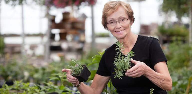 Tips for Gardening with Arthritis